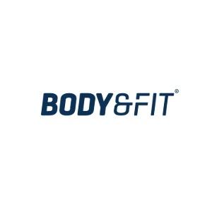 logo Bodyandfit.com