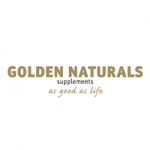 logo Golden Naturals