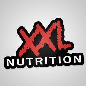 logo XXL nutrition